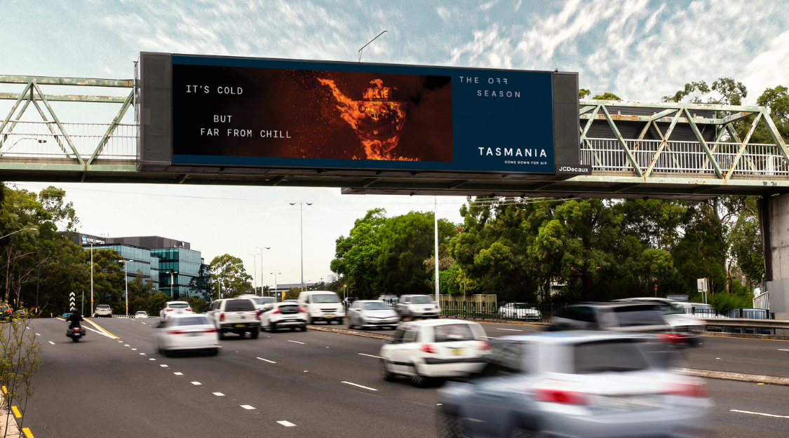 Tourism Tasmania 1